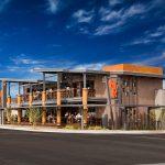 Various images of R&R Restaurant in Scottsdale AZ